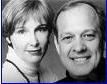 Susan Tifft and Alex Jones